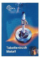 Fachbuch Europa Lehrmittel DE Tabellenbuch Metall mit Formelsammlung - toolster.ch