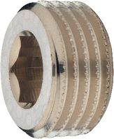 "Verschlussschrauben aus Messing DIN 906 R 1/8"" - toolster.ch"