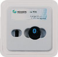 TESA Bluetooth® Starterkit  TLC-BLE Sender / Empfänger / Kabel 1.5 m . - toolster.ch