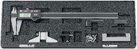 MAHR Messschieber-Set digital MarCal 16 EWR-V für Innen- und Aussenmessungen 200 / 0.01 / IP67 - toolster.ch