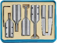 NERIOX Messtastersatz für Messschieber bis 150 mm 5-teilig - toolster.ch