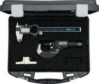 TESA Messwerkzeugsatz 3-teilig, im Kunststoffetui DUO-SET 16 - toolster.ch