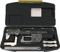 SYLVAC Messwerkzeug-Satz Sylvac IP67 7-teilig, im Kunststoffetui LARGE-DIGITAL - toolster.ch