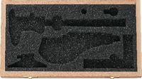 SITTEK Holzetui zu BRW 115100 Einlage 4-teilig BASIC TESA / 280 x 155 x 36 - toolster.ch