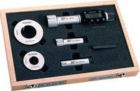 SYLVAC Innenmessschrauben-Satz  Xtreme SXT3D BT Datenausgang Bluetooth® 20...50 / 0.001 / IP67 - toolster.ch