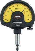 MAHR Feinzeiger Millimess 1003 ±0.050 / 0.001 / 1 N - toolster.ch