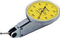 GIROD Fühlhebelmessgerät  GT-2453 R standard 0.4 / 0.002 / Ø 37.0 / M1.4 x 12 - toolster.ch