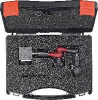 FISSO Gelenkstativ  STRATO im Kunststoffkoffer 130 / 300 N / XS-13 - toolster.ch