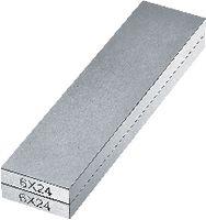 NERIOX Parallelunterlagen-Paar Länge / Breite x Höhe 80 / 2 x 20 - toolster.ch