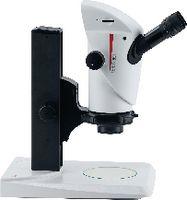 LEICA Stereo-Zoom-Mikroskop mit LED-Lichtquelle und Kamera S9i / 6.1x…55x / LED2500 - toolster.ch