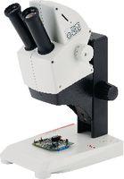 LEICA Stereo-Zoom-Mikroskop 10x Okulare, integrierte WiFi Kamera EZ4 W / 8x...35x - toolster.ch