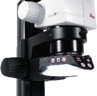 LEICA Ringlicht LED3000 RL mit Steuergerät Ø 58/24 / A+M - toolster.ch