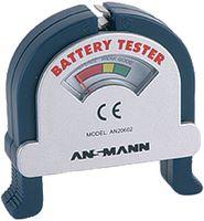 ANSMANN Batterietester 0...9 V - toolster.ch