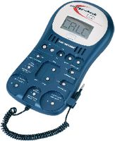 ANSMANN Batterietester 0...12 V - toolster.ch