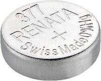 RENATA Batterie Silberoxyd SR66 (377) / 1.55 V - toolster.ch