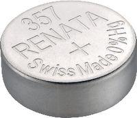 RENATA Batterie Silberoxyd SR44 (357) / 1.55 V - toolster.ch