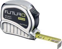 FUTURO Rollmeter  Tri-Matic Genauigkeit EG-Klasse I 5 m - toolster.ch