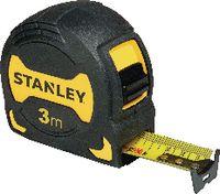 STANLEY Rollmeter  GRIP 3 m - toolster.ch