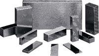FUTURO Parallelendmass  Hartmetall 2.0 / 1 - toolster.ch