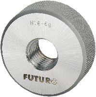 FUTURO Gewinde-Gutlehrring metrisch M48 6g - toolster.ch
