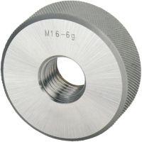 NERIOX Gewinde-Gutlehrring metrisch M16 6g - toolster.ch