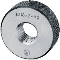 JBO Gewinde-Gutlehrring metrisch fein M10 x 1 6g - toolster.ch