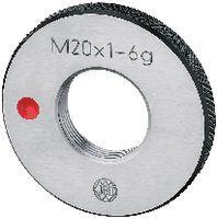 JBO Gewinde-Ausschusslehrring metrisch fein M5 x 0.5 6g - toolster.ch