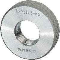 FUTURO Gewinde-Gutlehrring metrisch fein M12 x 1 6g - toolster.ch
