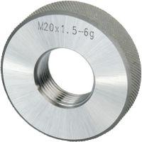 NERIOX Gewinde-Gutlehrring metrisch fein M22 x 1.5 6g - toolster.ch
