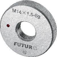 FUTURO Gewinde-Ausschusslehrring metrisch fein M12 x 1 6g - toolster.ch