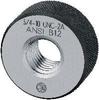 JBO Gewinde-Gutlehrring Toleranz 2A, nach ANSI B 1.1 UNC4-40 - toolster.ch