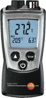 TESTO Thermometer Pocket Line 810 - toolster.ch