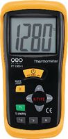 Thermometer digital 1 Fühler SD1 FT 1300-1 - toolster.ch