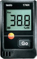 TESTO Mini Datenlogger 174H / 2-Kanal - toolster.ch