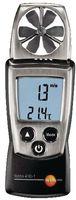 TESTO Luftgeschwindigkeitsmesser Pocket Line 410-1 - toolster.ch