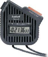 HANHART Digitalstoppuhr  Stratos 2 205 - toolster.ch