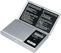 PESOLA Taschenwaage digital 0...500 g / 0.1 g - toolster.ch