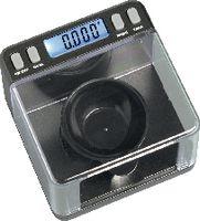 PESOLA Karat-Waage digital 100 ct / 0.01 ct / 0…20 g / 0.001 g - toolster.ch