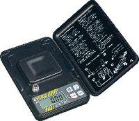 KERN Taschenwaage digital mit Karat-Anzeige 10 g / 0.002 g - (50ct / 0.01ct) - toolster.ch
