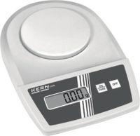KERN Kompakt-Waage digital Wägeplatte Ø 105 mm 200 g / 0.01 g - toolster.ch