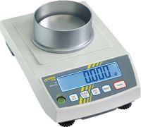 KERN Präzisionswaage digital Datenausgang RS-232C, Ø 81 mm 0.35 kg / 0.001 g - toolster.ch