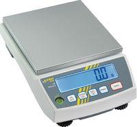 KERN Präzisionswaage digital Datenausgang RS-232C, 150 x 170mm 10 kg / 0.1 g - toolster.ch