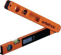 Winkelmesser digital Winkeltronic 600 - toolster.ch