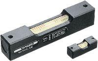 WYLER Einbau-Wasserwaage  Typ 66 100 / 0.1 mm/m - toolster.ch