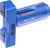 WYLER Magnet-Winkelwasserwaage  A47 100 x 30 / 0.3 mm/m - toolster.ch