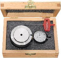 TSCHORN Voreinstellgerät Tastfläche-Ø 47 mm, Höhe 50 mm 50 / 0.01 / Ø 47 / nicht magnetisch - toolster.ch