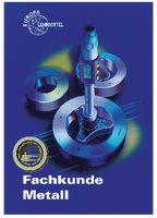 Fachbuch Europa Lehrmittel DE Fachkunde Metall - toolster.ch