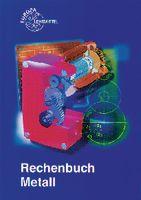 Fachbuch Europa Lehrmittel DE Rechenbuch Metall - toolster.ch