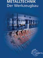 Fachbuch Europa Lehrmittel Der Werkzeugbau - toolster.ch