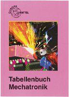 Fachbuch Europa Lehrmittel DE Tabellenbuch Mechatronik - toolster.ch